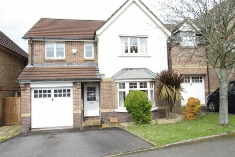 4 bedroom detached house for sale - Marguerites Way St Fagans Cardiff CF5 4QW