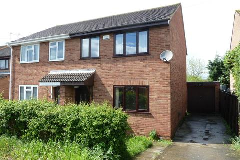 3 bedroom semi-detached house to rent - Marleyfield Way, Gloucester, GL3