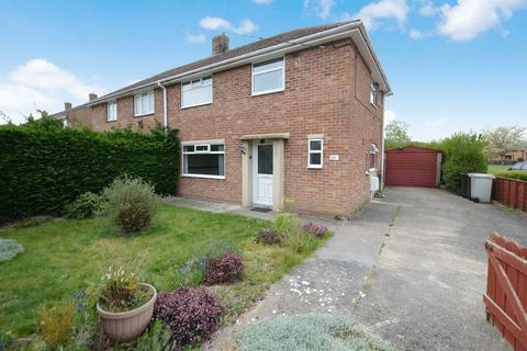 3 bedroom semi-detached house for sale - 20 King Edward Avenue, Woodhall Spa