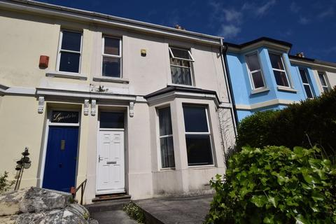 1 bedroom terraced house to rent - Hyde Park Road, Plymouth