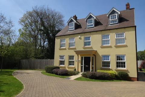 5 bedroom detached house for sale - Hawkins Road, Pinhoe, Exeter EX1