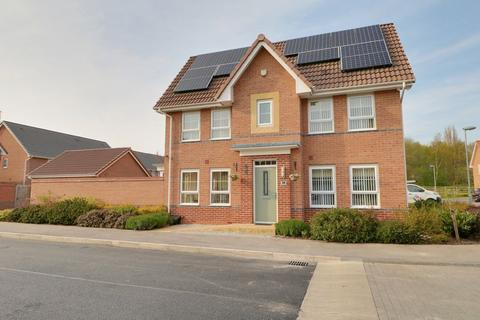 3 bedroom semi-detached house for sale - Boundary Way, Calvert Lane