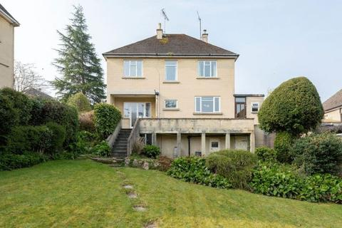 4 bedroom detached house for sale - St Catherines Close, BA2
