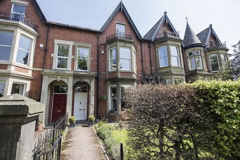 5 bedroom terraced house for sale - Highbury, Jesmond