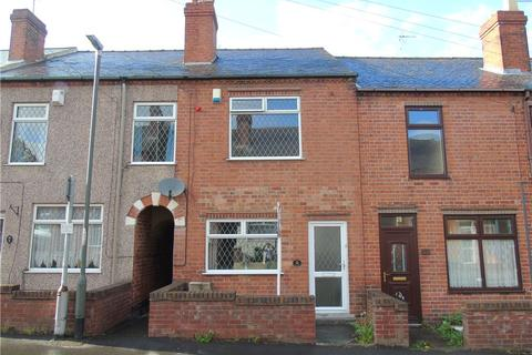 2 bedroom terraced house for sale - John Street, Loscoe