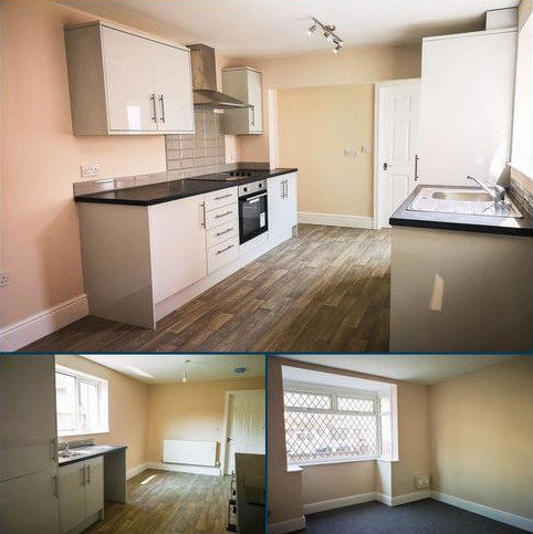 2 bedroom apartment to rent - Blundell Avenue, Cleethorpes 2 Bedroom Ground Floor Flat