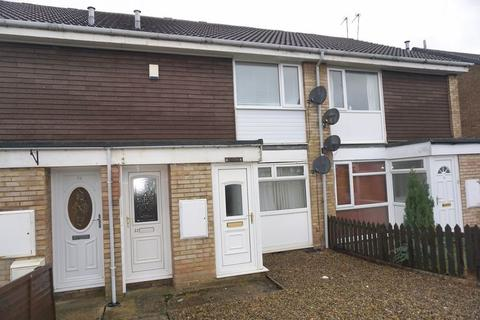 1 bedroom flat to rent - Thorntons Close, Chester le Street
