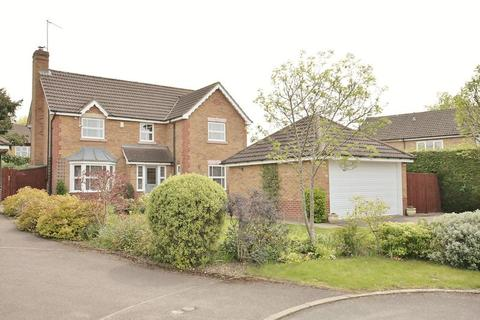 4 bedroom detached house for sale - 12 Firtree Close, Banbury
