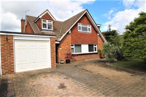 6 bedroom detached house for sale - Lovibonds Avenue, Orpington, Kent, BR6 8EN