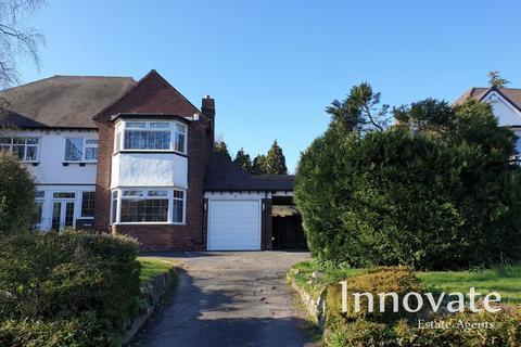 6 bedroom semi-detached house for sale - Croftdown Road, Birmingham