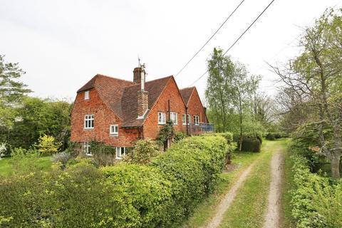 5 bedroom detached house for sale - Little Conghurst, Conghurst Lane, Hawkhurst, Kent, TN18 4RJ