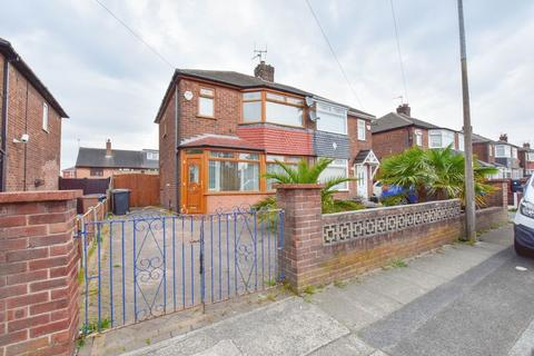 2 bedroom semi-detached house for sale - Breck Road, Winton, M30