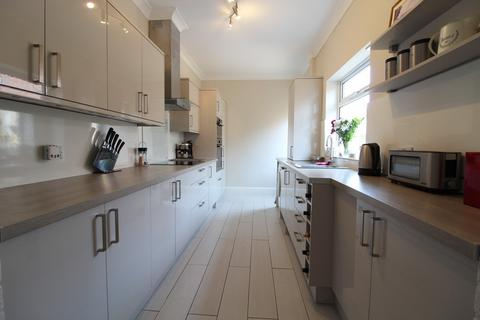 3 bedroom semi-detached house for sale - Curzon Street, Gainsborough