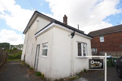 Studio to rent - Warren Crescent, Southampton, SO16