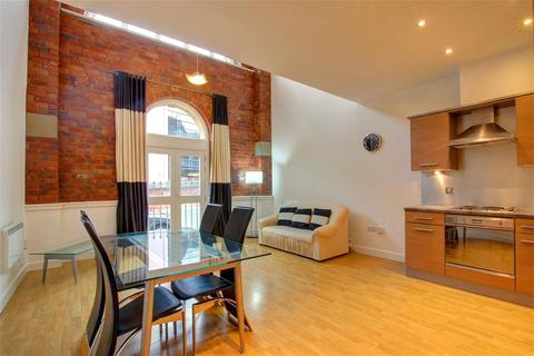 2 bedroom duplex for sale - Pandongate House, City Road, Newcastle Upon Tyne, NE1