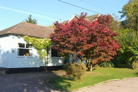 5 bedroom cottage for sale - STONEHOUSE ROAD, HALSTEAD, SEVENOAKS