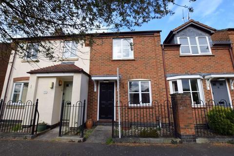 2 bedroom terraced house for sale - Rickman Walk, Aylesbury