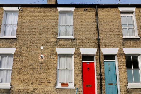 3 bedroom house to rent - Mill Street, Cambridge,