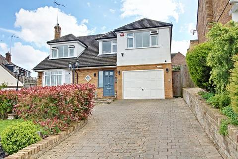 4 bedroom detached house for sale - Farm Close, Cuffley
