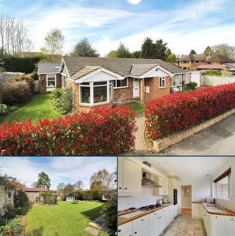 4 bedroom detached bungalow for sale - Woodfields, Chipstead, Sevenoaks, Kent, TN13
