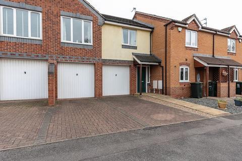 1 bedroom coach house for sale - Kappler Close, Netherfield, Nottingham NG4