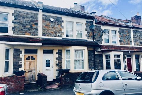 2 bedroom terraced house for sale - Seneca Street, Bristol, BS5 8DX