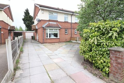 3 bedroom semi-detached house to rent - Runnells Lane, Liverpool