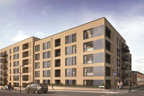 2 bedroom flat for sale - Sherborne Street, Birmingham, B16