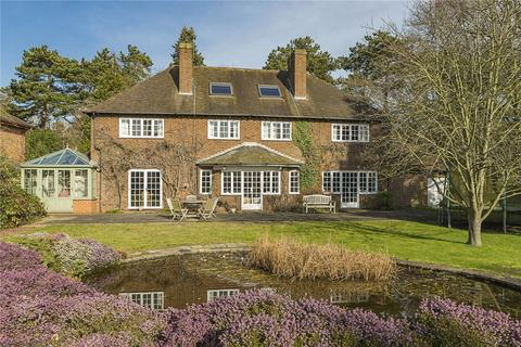 5 bedroom detached house for sale - Huntingdon Road, Girton, Cambridge, Cambridgeshire, CB3