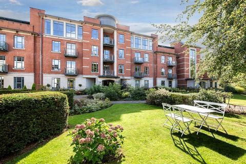 3 bedroom flat to rent - St James Place, George Road, Edgbaston, Birmingham