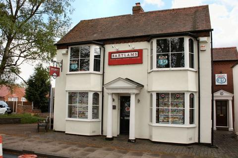 Property to rent - WOMBOURNE VILLAGE CENTRE, High Street