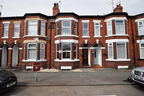 3 bedroom terraced house for sale - Stockport Road, Cheadle