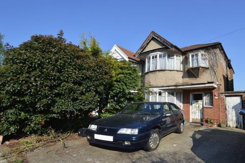 3 bedroom end of terrace house for sale - Exeter Road, Harrow