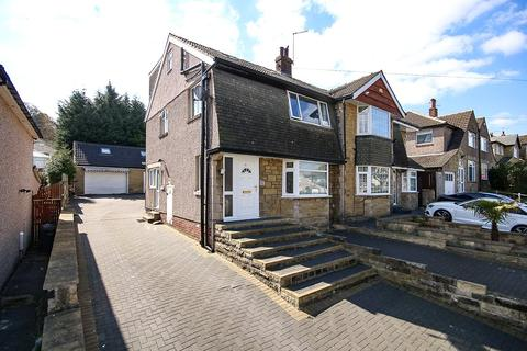 5 bedroom semi-detached house for sale - Roydscliffe Road, Heaton, Bradford, BD9