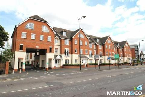 2 bedroom apartment to rent - Lords, Lordswood Road, Harborne, B17