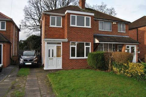 3 bedroom semi-detached house to rent - Chamberlain Crescent, Shirley