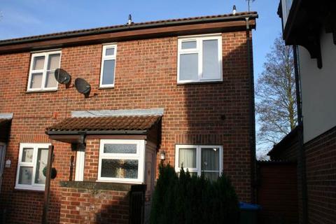 1 bedroom flat to rent - Green View, Aylesbury, Buckinghamshire