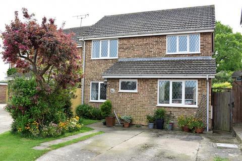 4 bedroom detached house for sale - Slaney Road, STAPLEHURST, TONBRIDGE