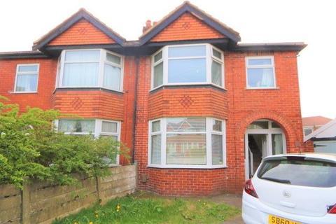 3 bedroom semi-detached house to rent - Athol Avenue, Stretford, Manchester, M32