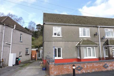 3 bedroom semi-detached house for sale - Tai Gwalia, Upper Cwmtwrch