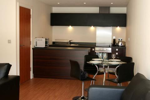 1 bedroom flat to rent - Sinope, City Centre