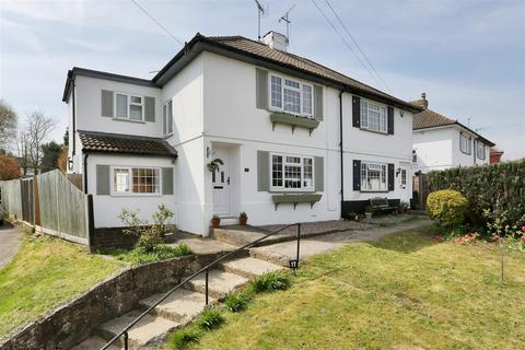 3 bedroom semi-detached house for sale - Chipstead, Sevenoaks