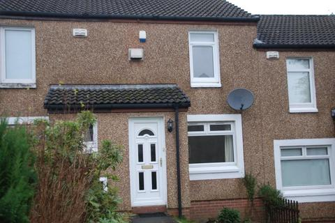2 bedroom house to rent - Glanderston Gait, NEWTON MEARNS UNFURNISHED