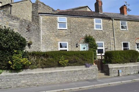 2 bedroom terraced house for sale - St Andrews Road, Bridport, Dorset, DT6