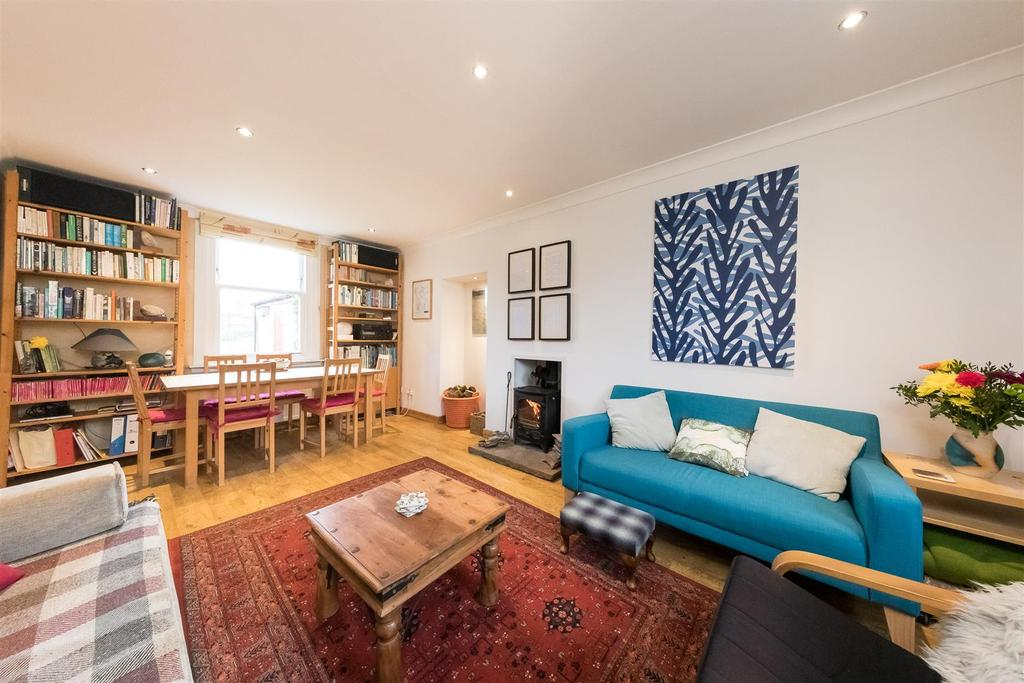 Woodside Crescent Perth 3 Bed Semi Detached House 163 174 950