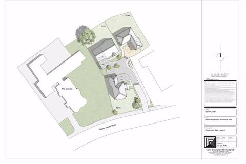 Land for sale - Bower Mount Road, Maidstone, Kent