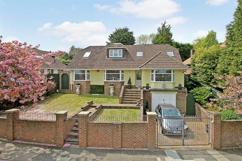 4 bedroom detached house for sale - Tongdean Rise, Withdean, Brighton