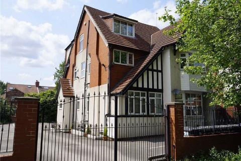 2 bedroom apartment for sale - Saxon Lodge, Whalley Range, Manchester, M16