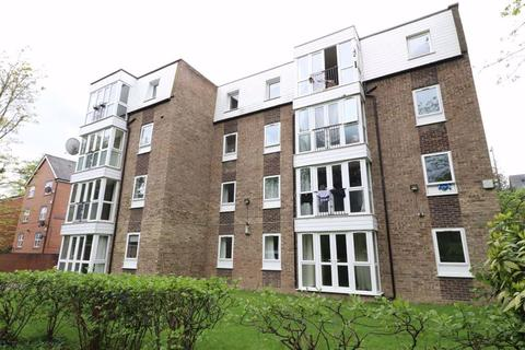 2 bedroom apartment for sale - 155-157 Withington Road, Whalley Range, Manchester, M16