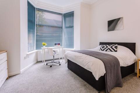 Studio to rent - De Grey Street, Hull